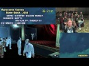 Hitman Blood Money Live SPEED RUN 0 51 06 PC by Kotti AGDQ 2014