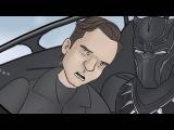 Как должен был закончиться фильм Первый мститель противостояние вторая версия