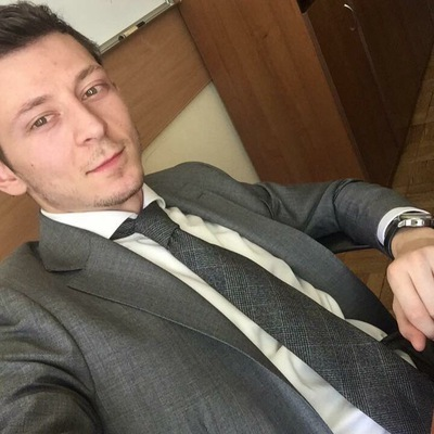 Кирилл Чиаурели