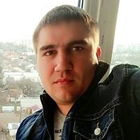 Василий Гамалей