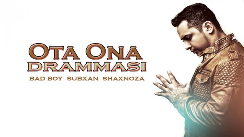 Subxan media - Ota-ona drammasi (music version)