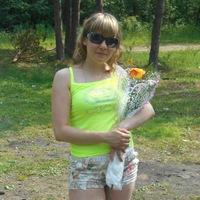 Ольга Шамкова