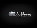 Direct Metal Laser Sintering (DMLS) Technology
