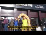 Открытие SFC Chicken в Тюмени   25.03.17