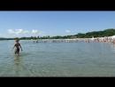 Китен, Болгария, пляж