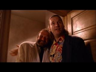 «Король-рыбак» |1991| Режиссер: Терри Гиллиам | фэнтези, драма, комедия