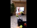 Марик и шары