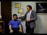 Hypnosis - Don Mottin - Stage Training Course (1 of 2)