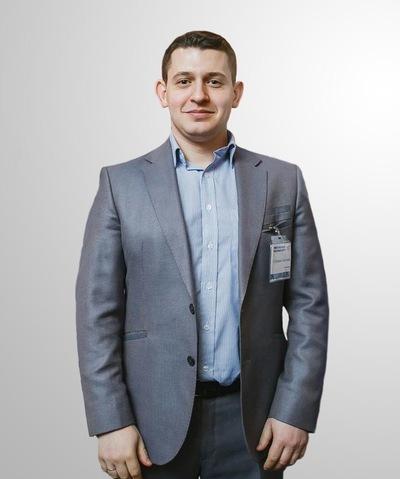 Анатолий Хармач