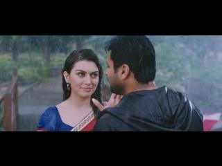 Romeo Juliet - Thoovaanam Video - Jayam Ravi, Hansika - D. Imman