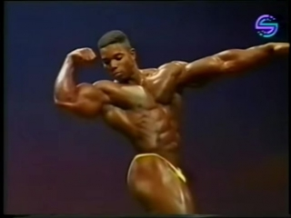 Flex Wheeler (NPC USA Bodybuilding Championship)
