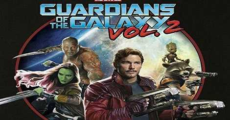Guardians of the Galaxy Vol 2 Movies
