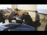 Практический семинар по первой помощи с участием наших инструкторов