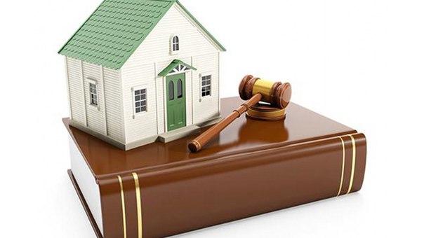невозврат кредита банку и приватизация квартиры седеющий