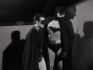 Бэтмен и Робин 2