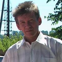 Анкета Алексей Никольский