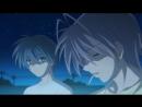 20 серия, 4 урывок, из Кланнад аниме. семейная тайна