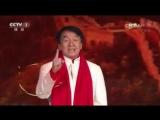 """Джеки Чан спел """"Родина"""" на китайском жестовом языке"""