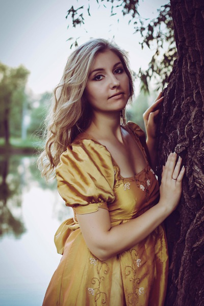 Алена Дараган
