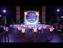 Little Ginger Family - Best Dance Show proff - UDF