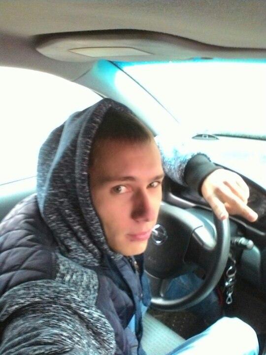 Vladimir, 22, Konstantinovsk