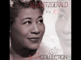 Ella Fitzgerald - They Cant Take That Away From Me (High Quality - Remastered)