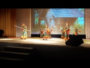 Бабки-Ёжки. Танцевальный спектакль Летучий корабль 17. 12. 2016