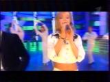 staroetv.su  Анонс отчётного концерта Фабрики звёзд (Первый канал, 24.03.2006)