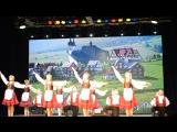 Венгерский танец - Чардаш