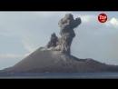 Самые страшные извержения вулканов. Вулканы