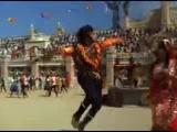 красивый танец и песня - джитэндры и ниту синга из индийского фильма - вечная сказка любви