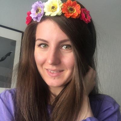 Ника Кузнецова