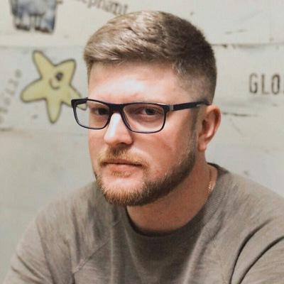 Кирилл Елисеев