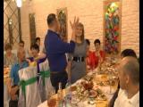 казахская свадьба(конкурс)