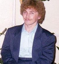 Андрей Обломов