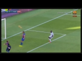 Матч Легенд: Барселона - Манчестер Юнайтед