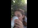 Когда пьёшь кофе Громова