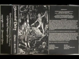 Shrouded DeityOld school BlackDeath metal band from USA  - Conjuring of impure divinities (1995) (1)