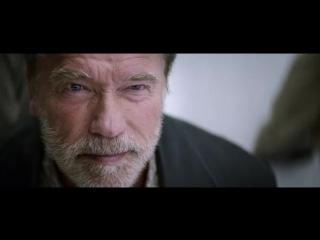 Арнольд Шварцнеггер опубликовал трейлер фильма, в котором он играет русского мстителя