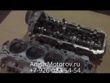 ГБЦ Тойота Ленд Крузер 100 200 Секвойя Тундра Лексус ЛХ 470 4.7 2UZ FE Головка Блока Цилиндров