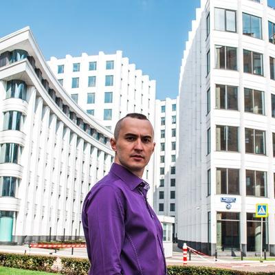 Алексей Бурков