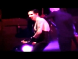Marilyn Manson  Sweet Dreams (Are Made of ThisTRG Outro (Live in Paris28.11.2003)
