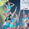 CHEER DANCE SHOW лига Санкт-Петербурга