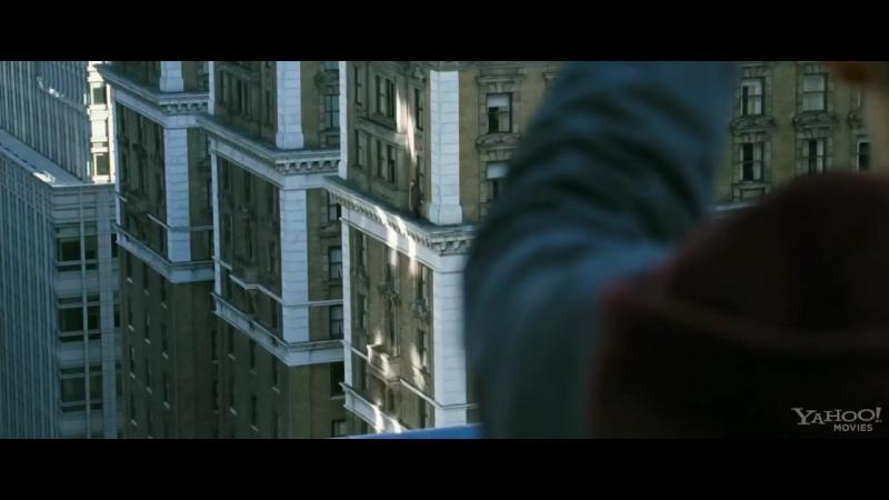 На грани Русский трейлер 2012