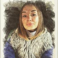 Анкета Ирина Жукова