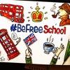 BeFree School самая уютная школа английского