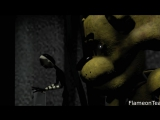 [SFM FNAF] Puppet Song