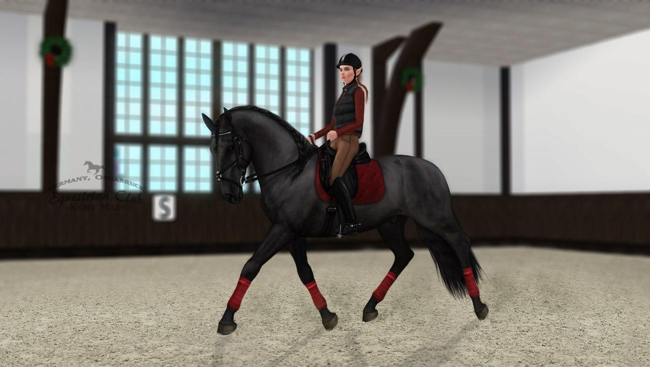 "Equestrian Club ""Night Mist"" [Внезапное появление... стр.5] - Страница 4 Fvs3bJyXjws"