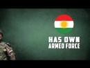 2017.06.08 - Военная обстановка в Сирии и Ираке. Референдум по Курдистану. Русский перевод