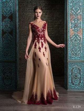 Выпускные платья 2017 42f7e5243835e